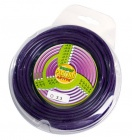 Platino Nylon 15m, kruh, 3mm