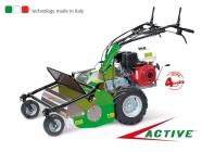 ACTIVE AC 642 PRO - kladívkový mulčovač