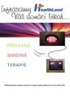 Přídavná barevná terapie