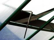 Automatický otvírač oken ke skleníkům KOMFORT a VeGA
